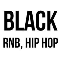 Black, RnB und Hip Hop