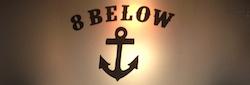 8 Below