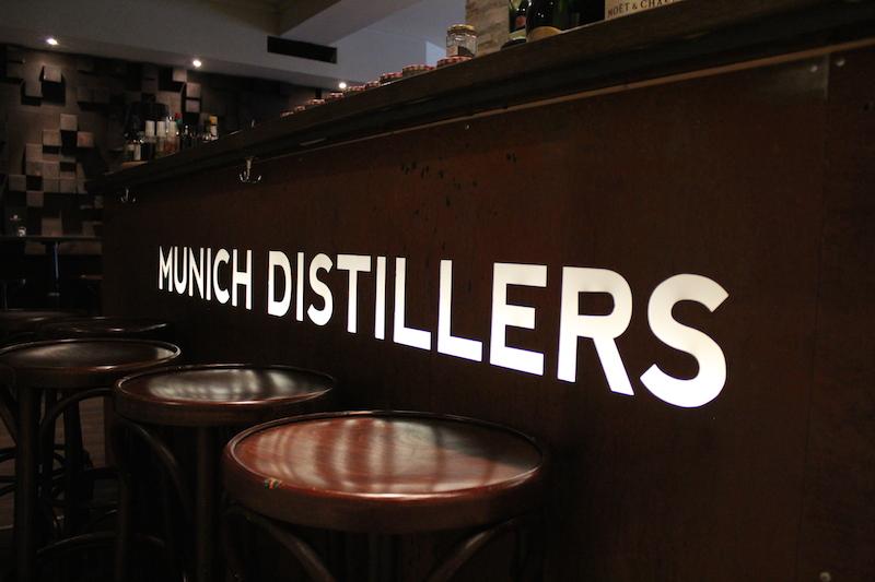 Munich Distillers