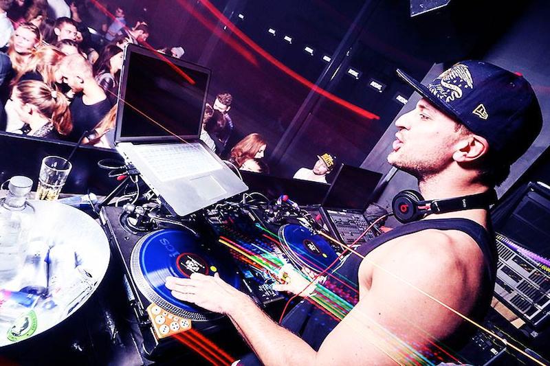 Grec Nice – Mehr als ein gewöhnlicher DJ