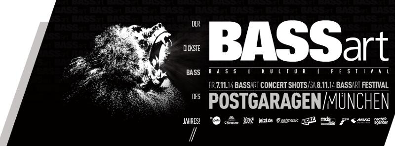 BASSart Festival 2014