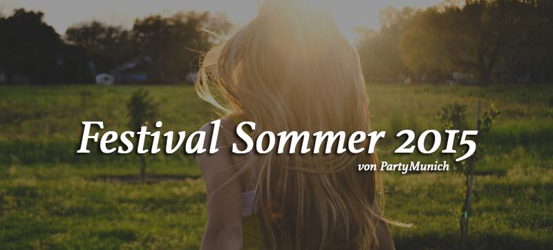 Festival Sommer 2015