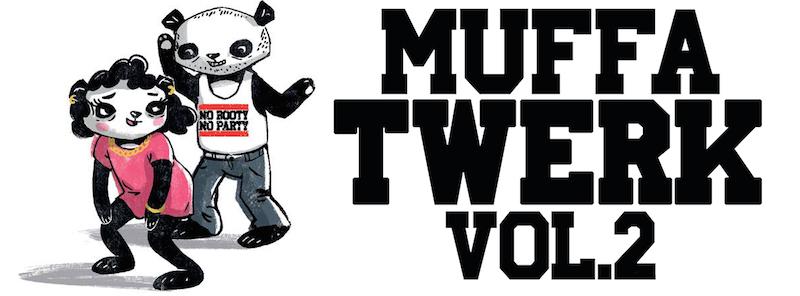 MuffaTWERK Vol. 2 am 20. Juni 2015